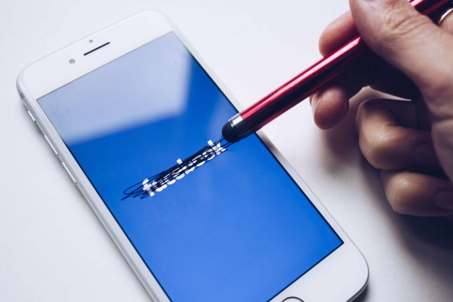 media społecznosciowe facebook
