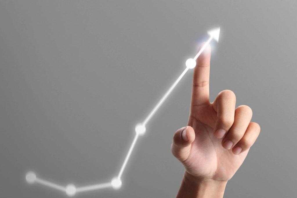 blog firmowy powoduje wzrost statystyk