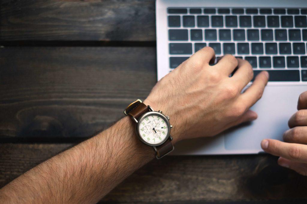 blog firmowy - czy to strata czasu