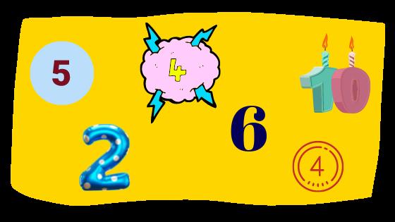 Elementy graficzne do Instakaruzeli